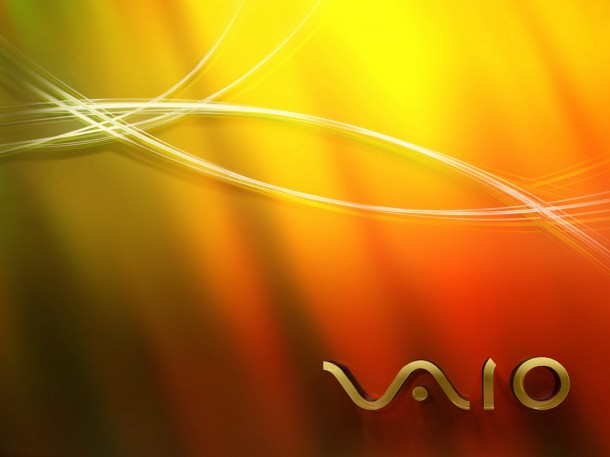 sony vaio wallpaper HD 2