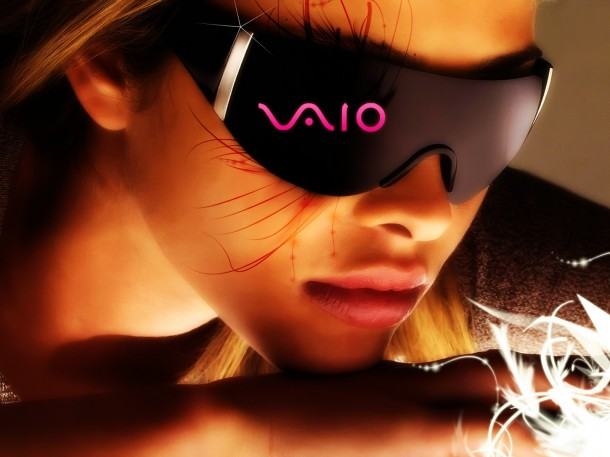sony vaio wallpaper HD 5
