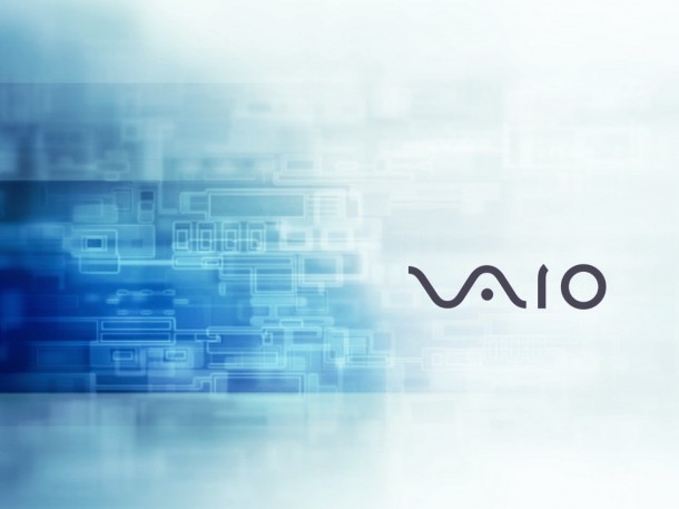 sony vaio wallpaper HD 6