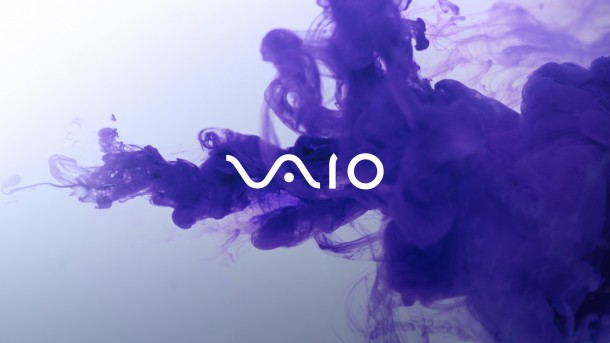 sony vaio wallpaper HD