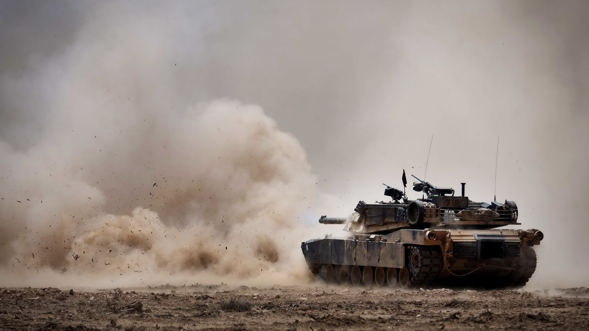 Army Tank Wallpapers In HD For Free Download