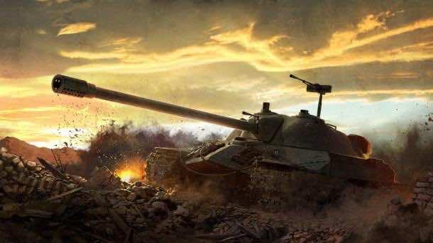tank wallpapers 6