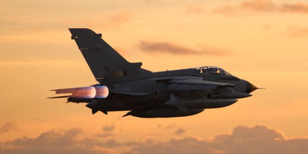 3D PRINTED PARTS FLY FOR FIRST TIME IN UK FIGHTER JETS