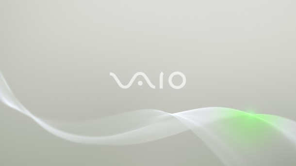 vaio backgrounds 1