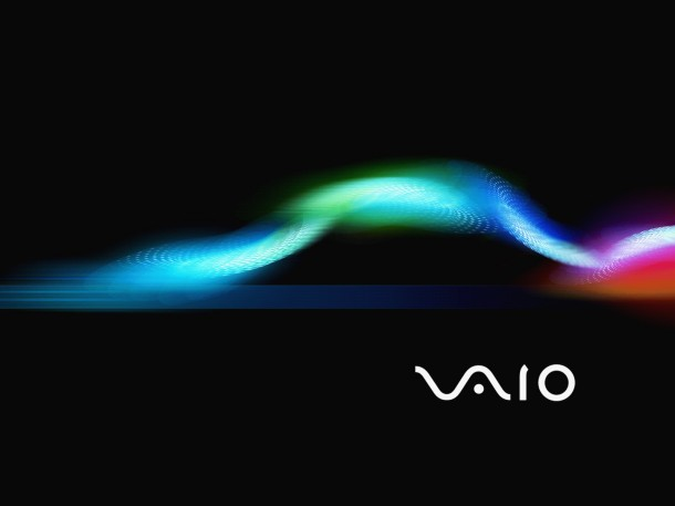 vaio backgrounds 3