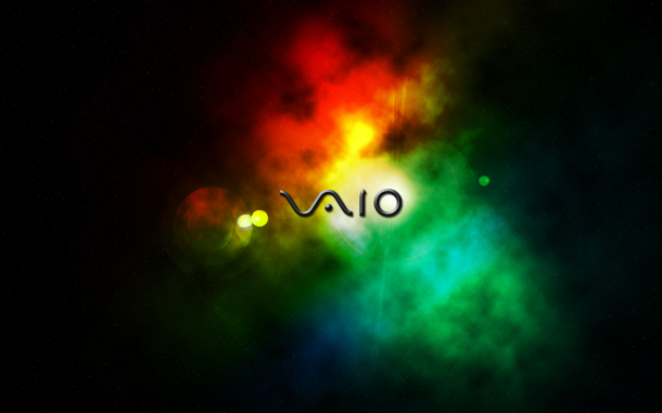 vaio backgrounds 4