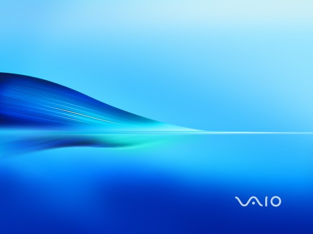 vaio wallpapers 10