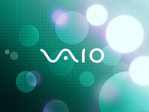 vaio wallpapers 2