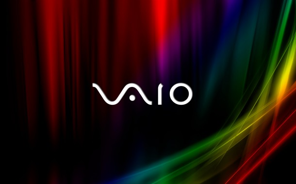 vaio wallpapers 9