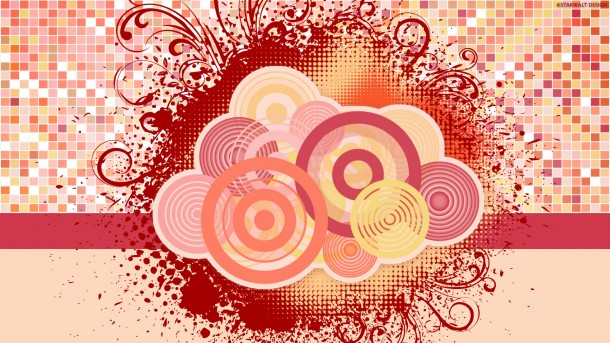 vector wallpaper 4