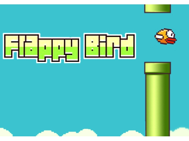Flappy Bird IRL 2