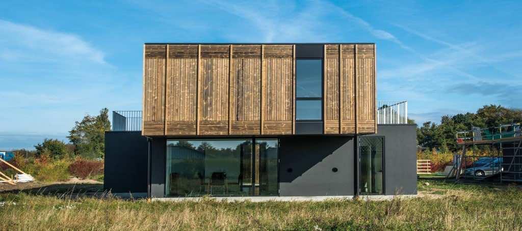 Henning Larsen The Adaptable House 4
