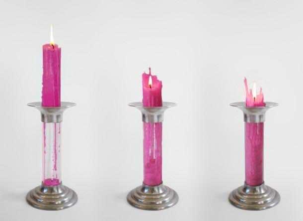 Rekindle Candlestick 3