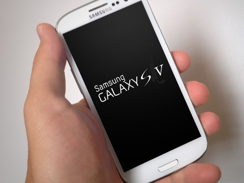 samsung 39 s new galaxy s5 will be the coolest smartphone ever. Black Bedroom Furniture Sets. Home Design Ideas
