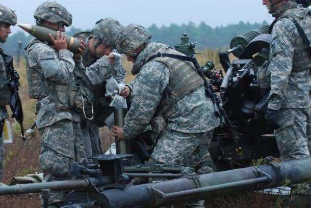 Smart Ammunition – Mortar Rounds