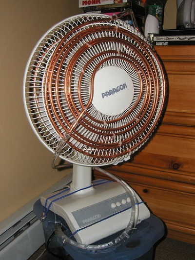 Cheap Way To Air Condition A Room