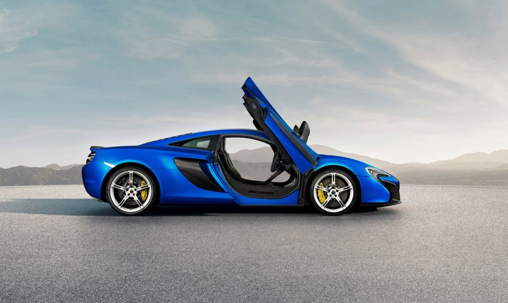 mclaren reveals a new supercar before geneva auto show. Black Bedroom Furniture Sets. Home Design Ideas