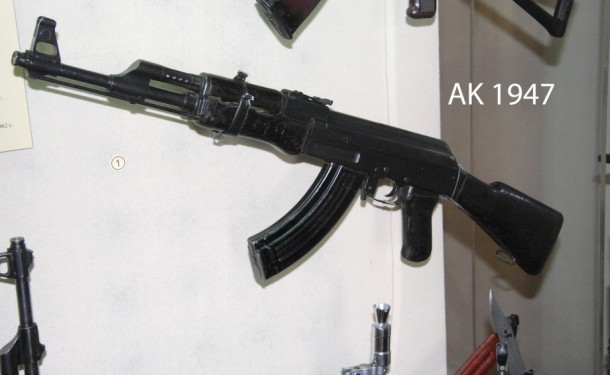 russian state arms museum 10