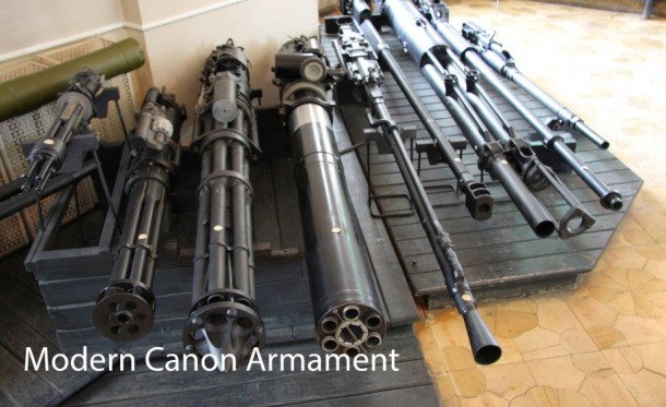 russian state arms museum 12