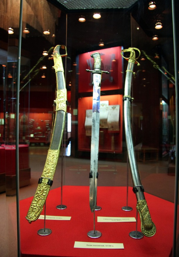 russian state arms museum 25