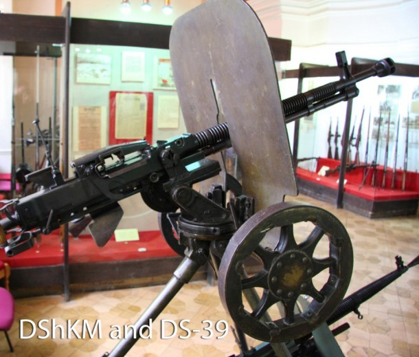 russian state arms museum 5