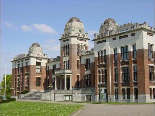 10. University of Antwerp