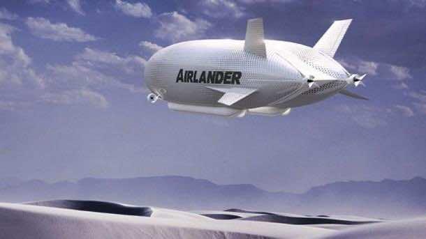 Airlander 3