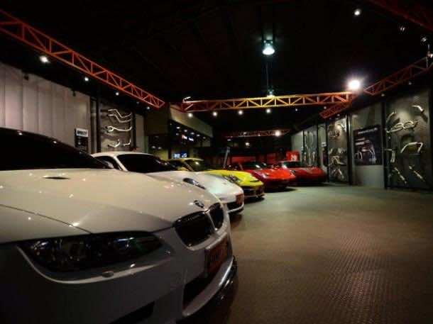 Garage 23