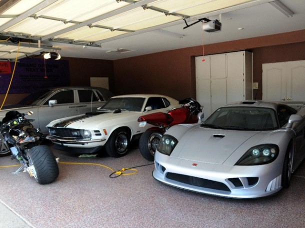 Garage 24