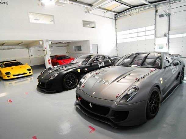 Garage 28