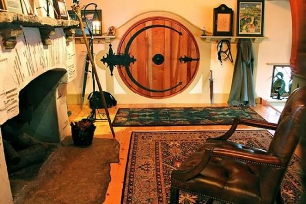 Hobbit house 7
