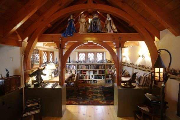 Hobbit house 9