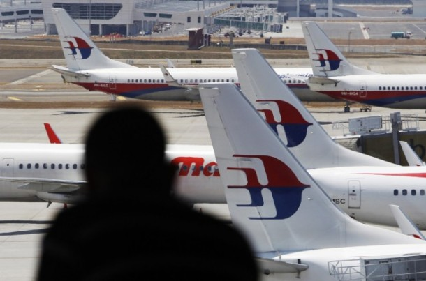 MH370 phone ringing