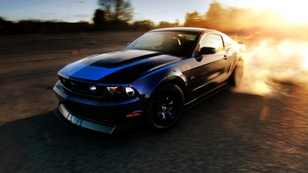 Mustang Wallpapers 11
