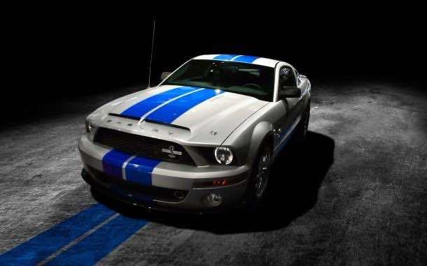 Mustang Wallpapers 15