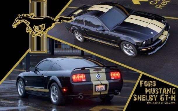 Mustang Wallpapers 18