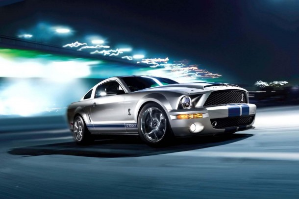 Mustang Wallpapers 19