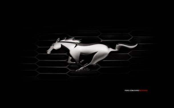 Mustang Wallpapers 21
