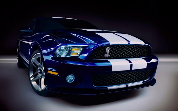 Mustang Wallpapers 22