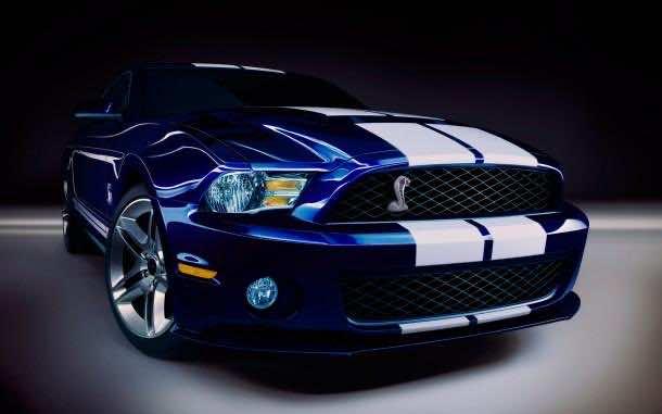 Mustang Wallpapers 22