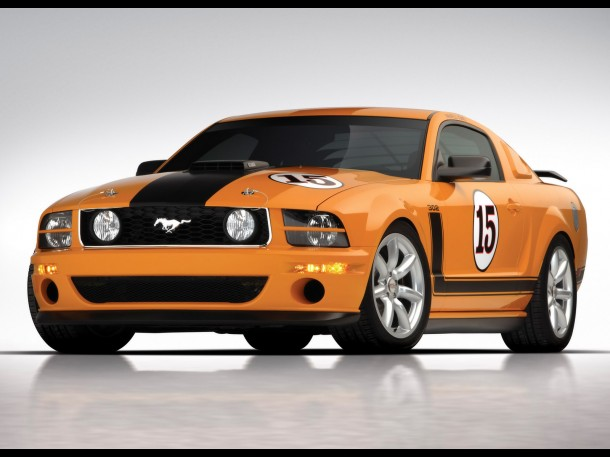 Mustang Wallpapers 24
