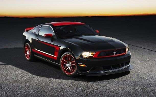 Mustang Wallpapers 25