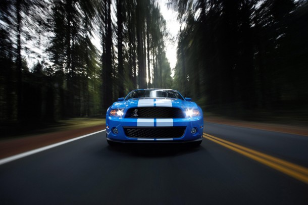 Mustang Wallpapers 26