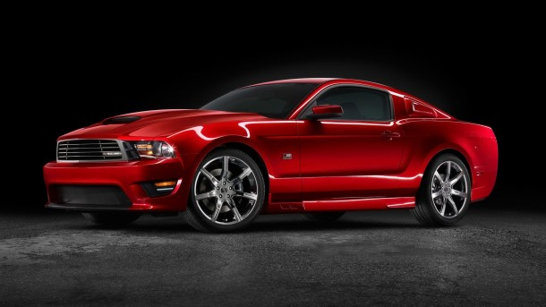 Mustang Wallpapers 27