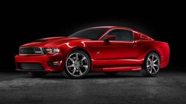 Mustang Wallpapers 27