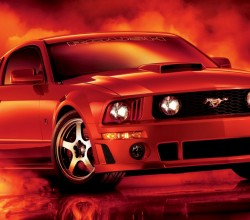 Mustang Wallpapers 6
