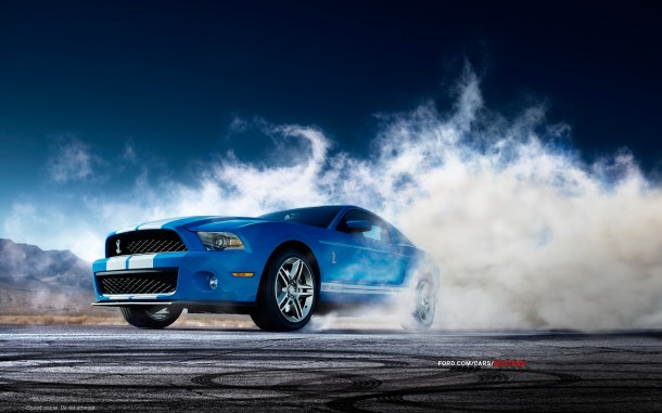 Mustang Wallpapers 7
