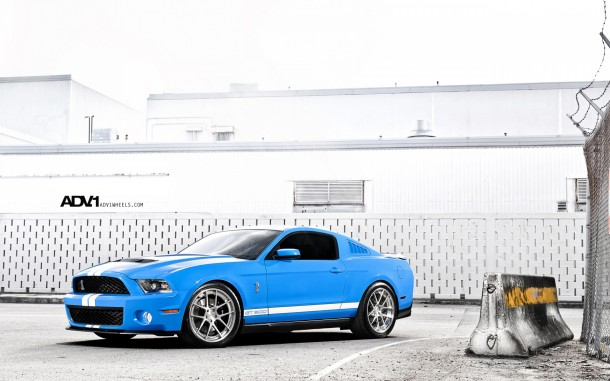 Mustang Wallpapers 8