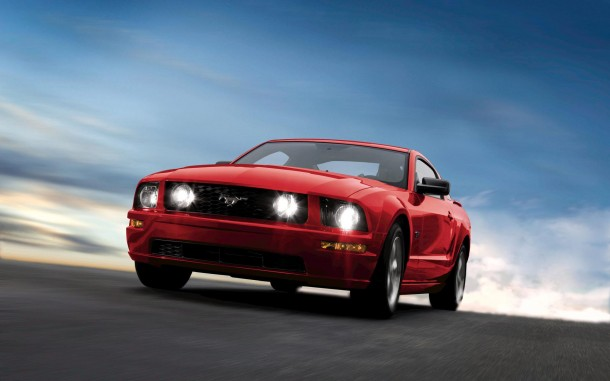 Mustang Wallpapers 9