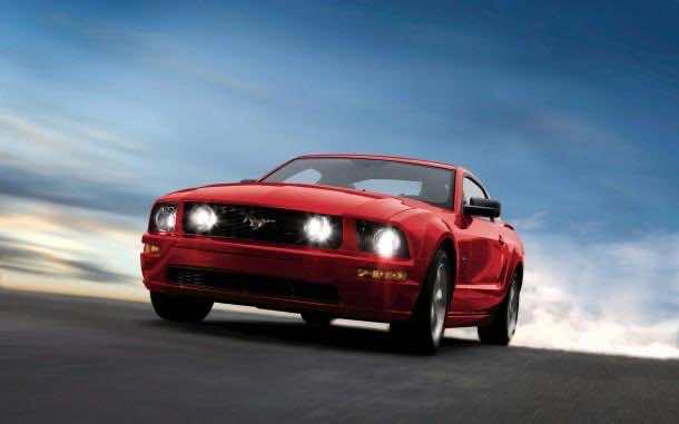 Mustang Wallpapers 9